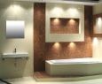Mozaika bambusowa 1