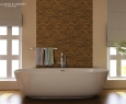 Mozaika bambusowa 7