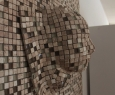 Mozaika szklano kamienna 3