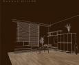 Podłoga Bamboo Click H10 cappuccino