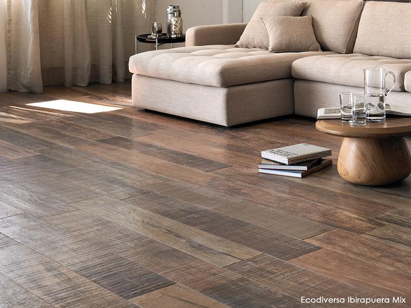 Versa Click Flooring >> Galeria - Exclusive Design - mozaika, podłoga, aranżacje ...