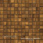 Bamboo mosaic A-BM2X2-R3-XXX