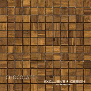 Mozaika bambusowa A-BM2X2-R3-XXX