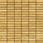 Bamboo mosaic A-BM5X1-R0-XXX