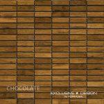 Bamboo mosaic A-BM5X1-R3-XXX
