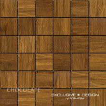 Bamboo mosaic A-BM5X5-R3-XXX