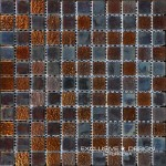 Glass mosaic A-MGL04-XX-010