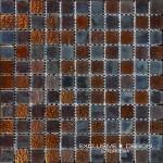 Glass mosaic A-MGL04-XX-010