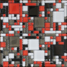 Glass Mosaic A-MGL08-XX-001