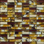 Glass & Stone Mosaic A-MGL08-XX-003