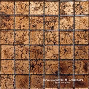 Mozaika szklana A-MGL08-XX-009