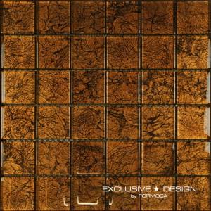 Mozaika szklana A-MGL08-XX-024