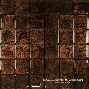 Mozaika szklana A-MGL08-XX-027