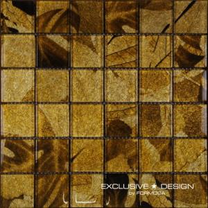 Mozaika szklana A-MGL08-XX-040