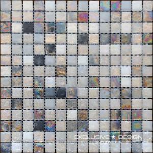 Mozaika szklana A-MGL08-XX-044