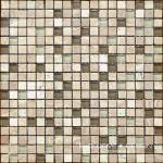 Glass & Stone Mosaic A-MST08-XX-001