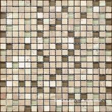 Mozaika szklano-kamienna A-MST08-XX-001