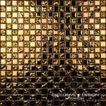 Glass mosaic A-MGL04-XX-004