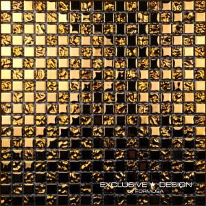 Mozaika szklana A-MGL04-XX-004