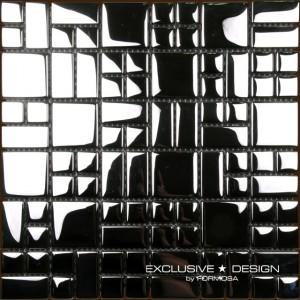 Mozaika szklana A-MGL08-XX-017
