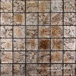 Glass Mosaic A-MGL08-XX-025