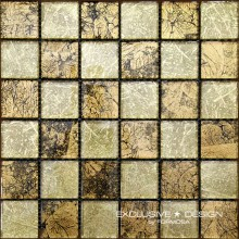 Glass Mosaic A-MGL08-XX-029