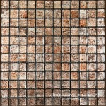Glass Mosaic A-MGL08-XX-031