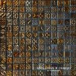 Glass Mosaic A-MGL08-XX-052