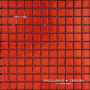 Mozaika szklana A-MGL08-XX-058