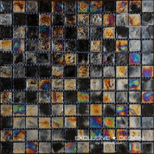 Glass Mosaic A-MGL08-XX-062