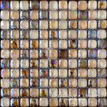 Glass Mosaic A-MGL14-XX-004
