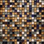 Glass & Stone Mosaic A-MMX08-XX-002