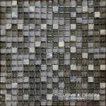 Glass & Stone Mosaic A-MMX08-XX-006