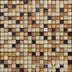 Glass & Stone Mosaic A-MMX08-XX-007