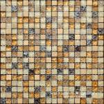 Glass & Stone Mosaic A-MMX08-XX-010