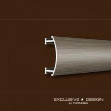 Listwa Morino 25×8,5mm inox