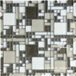 Glass Mosaic A-MGL08-XX-068