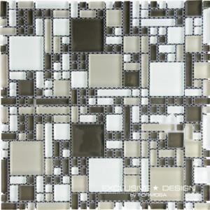 Mozaika szklana A-MGL08-XX-068