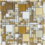 Glass Mosaic A-MGL08-XX-069