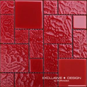 Mozaika szklana A-MGL06-XX-006