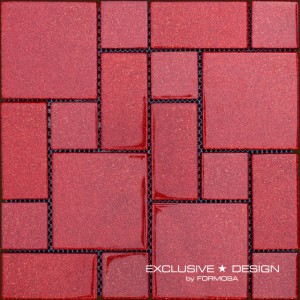 Mozaika szklana A-MGL06-XX-015
