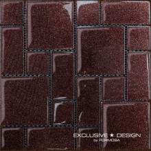 Glass Mosaic A-MGL06-XX-016