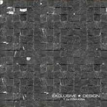Stone Mosaic A-MST08-XX-009