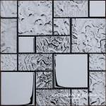 Glass Mosaic A-MGL06-XX-009