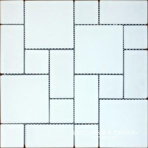 Mozaika szklana A-MGL06-XX-019