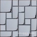 Glass Mosaic A-MGL06-XX-020