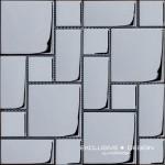 Glass Mosaic A-MGL06-XX-020