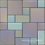 Glass Mosaic A-MGL06-XX-017