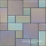 Glass Mosaic A-MGL06-XX-017