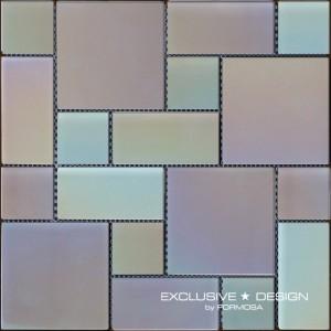 Mozaika szklana A-MGL06-XX-017